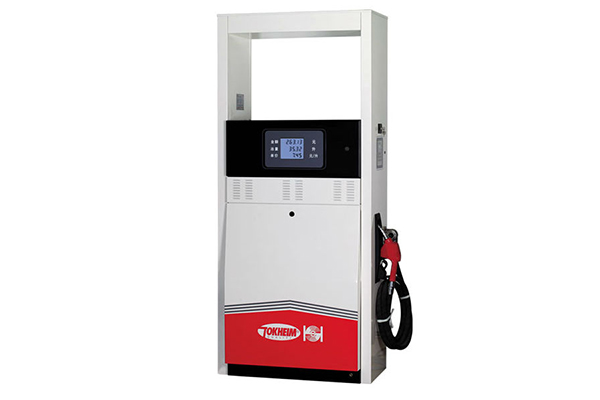 加油机设备保养