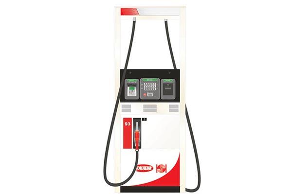 加油机设备价格
