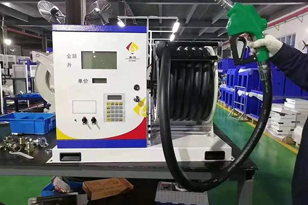 12v车载自带泵加油机