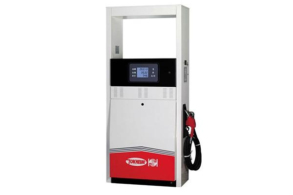恒山G系列加油机