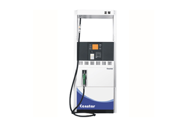 使用加油机进行加油前的检查事项有哪些?