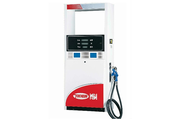 加油机厂家浅谈加油机安装方法!