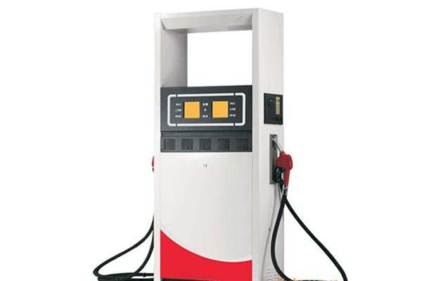 加油机价格也可以反应产品的功能