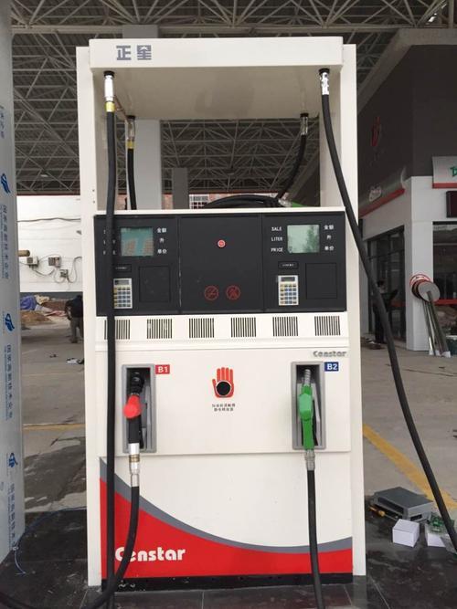阻隔防爆橇装加油装置的主要特点有哪些?