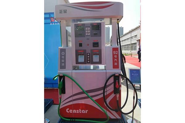 浅析使用加油机配件时需要谨记的十个点是什么?